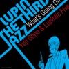 LUPIN the THIRD 「JAZZ」~What's Going On~ ジャケット写真
