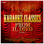 She (In the Style of Il Divo) [Karaoke Version]
