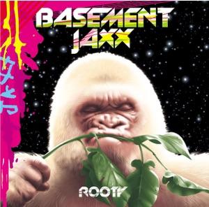 Basement Jaxx - Do Your Thing - Line Dance Music