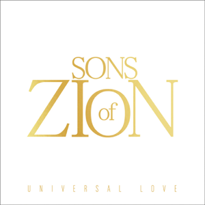 Sons Of Zion - Be My Lady feat. Pieter Tuhoro & Jah Maoli
