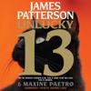 James Patterson & Maxine Paetro - Unlucky 13: Women's Murder Club (Unabridged) artwork