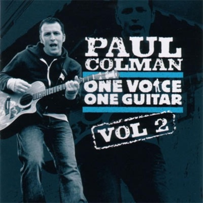 One Voice, One Guitar, Vol. 2 - Paul Colman
