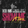 Show Me Remix feat Trey Songz Juicy J 2 Chainz Chris Brown Single