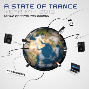 Armin van Buuren & GAIA - Humming the Lights
