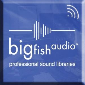 Big Fish Audio Sound Magazine