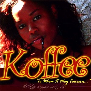 koffee - No'one But You