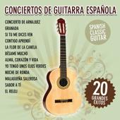 Conciertos de Guitarra Española - 20 Grandes Éxitos
