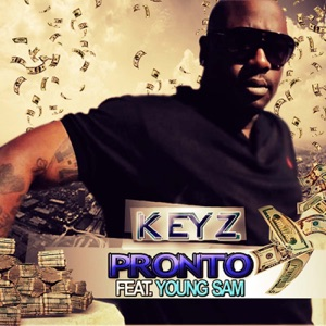 Pronto (feat. Young Sam) - Single Mp3 Download