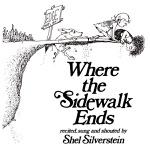 Shel Silverstein - Peanut-Butter Sandwich