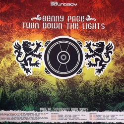 Album Turn Down The Lights Single By Benny Page Free Mp3 Download Mp3 Downloader Listen Music And Popular Songs Online
