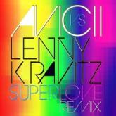 Superlove (Radio Edit) - Single