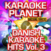Smuk Som Et Stjerneskud (Karaoke Version with Background Vocals) [Originally Performed By Danish Artists]