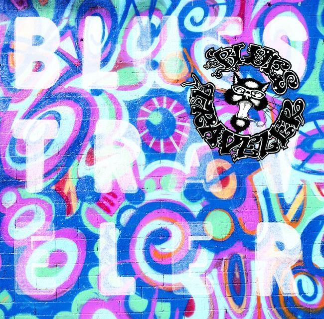 Blues Traveler Blues Traveler CD cover