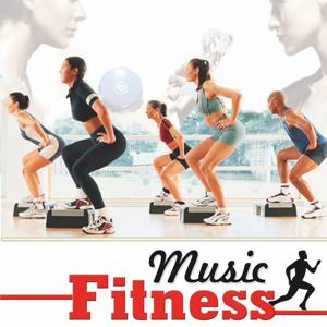 群星 - Fitness Music
