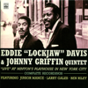 "Live At Minton's Playhouse in New York City (feat. Junior Mance, Larry Gales & Ben Riley) - Eddie ""Lockjaw"" Davis & Johnny Griffin Quintet"