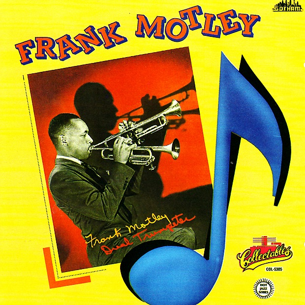 Frank Motley & The Hitchikers The Hitchikers Featuring Mighty Pope - Mr. Fortune / I May Have Been A Fool