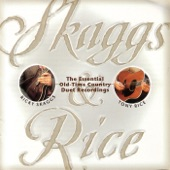 Ricky Skaggs - Mansions for Me