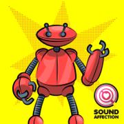 Super Sci Fi, Robot & Technology Tunes - Sound Affection - Sound Affection