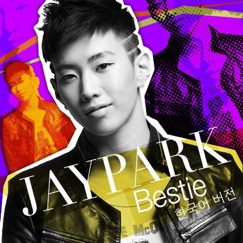 Jay Park - Bestie (Korean Version) - Single