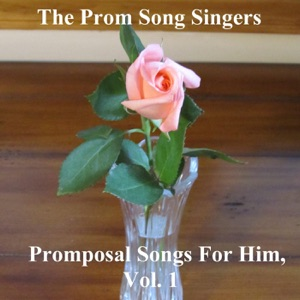 The Prom Song Singers - Harry Styles, Will You Go to the Prom With Me?