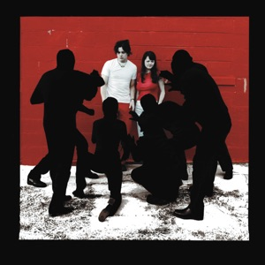 The White Stripes - We're Going to Be Friends