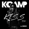 K CAMP - Can't Stop Her Grind