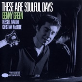 Benny Green - Summer Nights
