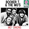 Mo Onions Remastered Single