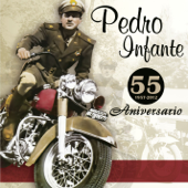 Pedro Infante - 55 Aniversarío