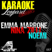 Non è l'inferno (Karaoke Version) [Originally Performed by Emma Marrone]