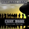 Coming Home feat Jenny EP