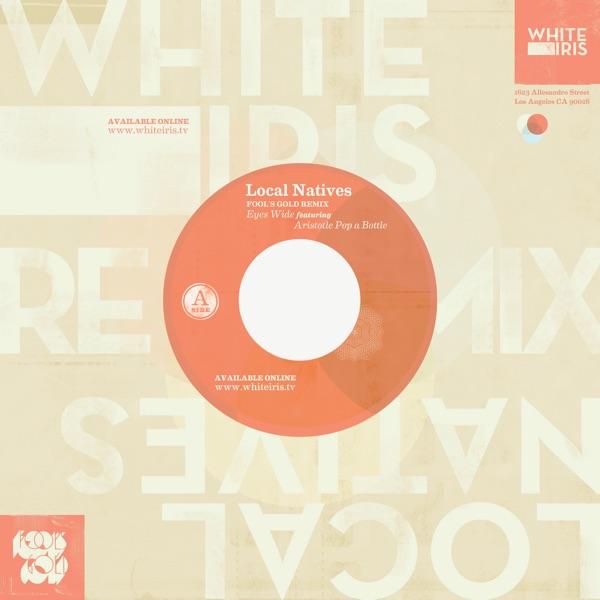 Fool's Gold Remixes - Single