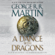 George R.R. Martin - A Dance with Dragons: A Song of Ice and Fire, Book 5 (Unabridged)