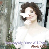 Alexis Cole - When You Wish Upon a Star