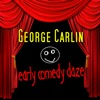 Early Comedy Dayz, George Carlin