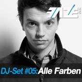 Faze DJ Set #05: Alle Farben