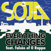 Everything Changes (feat. Falcão)
