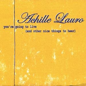 Achille Lauro - Gold Dust