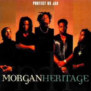 Morgan Heritage - Africa Here We Come