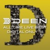All Time Live Best [Digital Only III] <2009 Tokyo Kouseinenkinkaikan-2 & 2008 Nippon Budokan> ジャケット写真