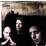 The Brooklyn Philharmonic Orchestra & Dennis Russell Davies - Low Symphony: II. Some Are