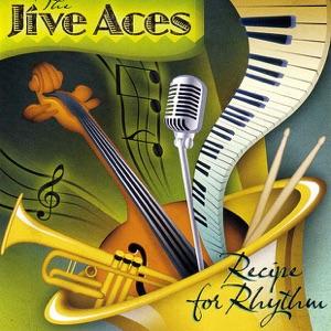 The Jive Aces - London Rhythm - Line Dance Music