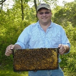 Honey Bee Man