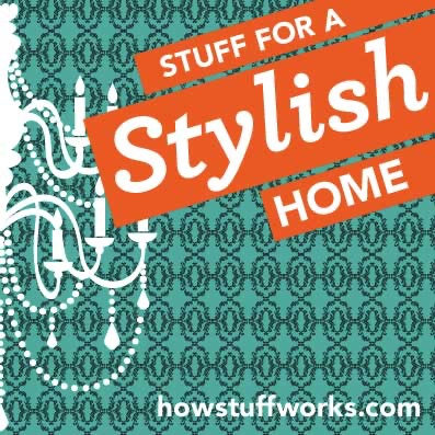 Stuff for a Stylish Home
