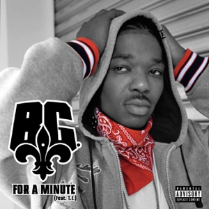 For a Minute (feat. T.I.) - Single Mp3 Download