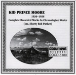 Kid Prince Moore - Mississippi Water