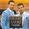 Miguel & André - Mar Deserto artwork