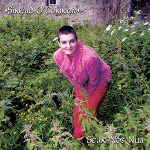 Sinéad O'Connor - The Parting Glass