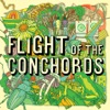 Flight of the Conchords, Flight of the Conchords