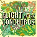 Flight of the Conchords - Bowie